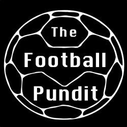 The Football Pundit logo